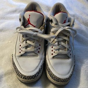 Men's Nike Air Jordan 3
